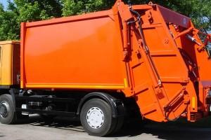 Астраханец получил смертельную травму от мусоровоза