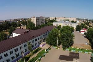 Поликлиника в днепропетровске на героев