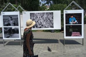 Астраханский фотограф организует выставку под открытым небом