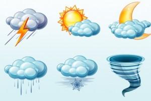 Синоптики рассказали, что ждать от погоды в ближайшие пять дней