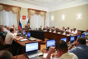 10 сентября в Астраханской области стартует осенний этап операции «Путина-2018»