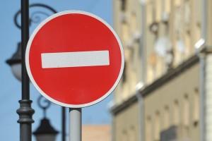 В центре Астрахани в воскресенье ограничат дорожное движение