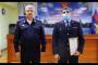 Шестерых астраханских полицейских поощрили за задержание опасных преступников